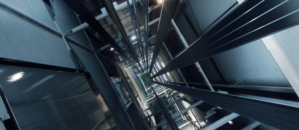 Τεχνικό Γραφείο Ανελκυστήρων